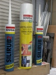 Soudal silicone 2.50H