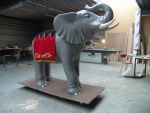 Cote d'or Elefant